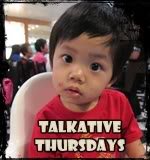 SANses.com's Talkative Thursdays